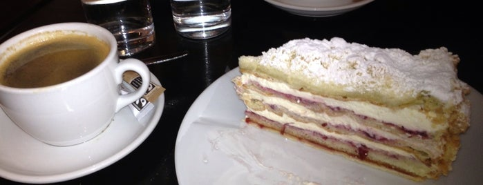Falko Konditormeister Is One Of The 15 Best Places For Cake In Edinburgh