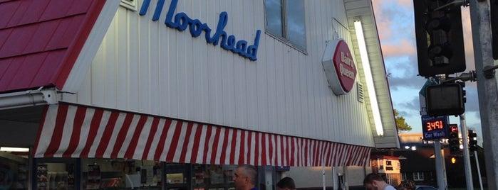 Dairy Queen is one of Go Do: Fargo-Moorhead.