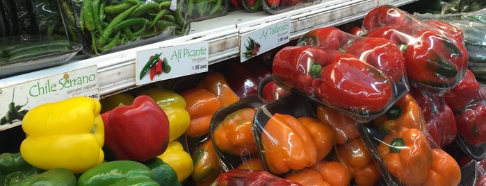 Foodie Specialty Produce Market is one of Panama.