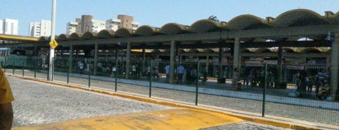 Terminal Papicu is one of Meus Locais.