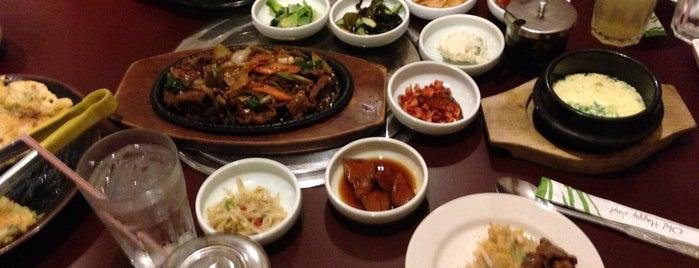 The 15 Best Korean Restaurants In Houston