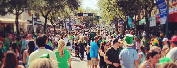 St Patricks Day Parade - Delray Beach is one of Delray.