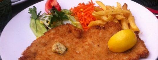 Kırıntı is one of Must-visit Food in Istanbul.