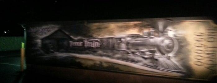 Terror Train is one of #416by416 - Dwayne list1.