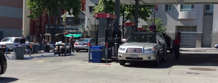 Berkeley Touchless Car Wash is one of Guide to Berkeley's best spots.