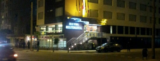 Hotel Britania is one of Hotels Round The World.