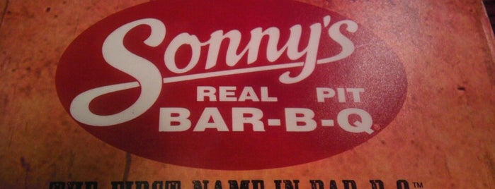 Sonny's BBQ is one of Food.
