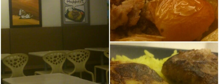 Kebabers is one of Quezon City.