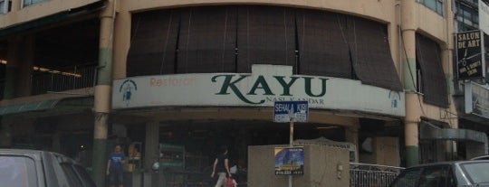 Restoran Kayu Nasi Kandar is one of Makan @ PJ/Subang (Petaling) #7.