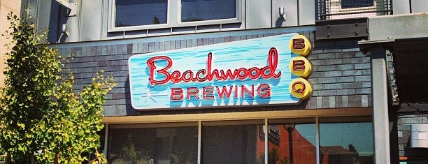 Beachwood BBQ & Brewing is one of breweries.