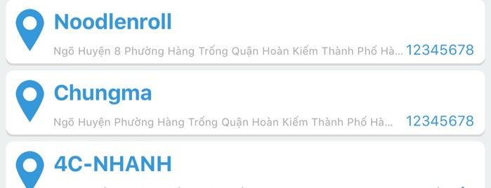 Koh Samui is one of Ăn vặt Hà Nội.