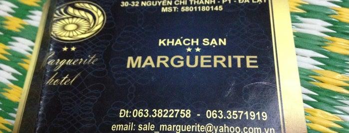 Marguerite Hotel is one of Da Lat.