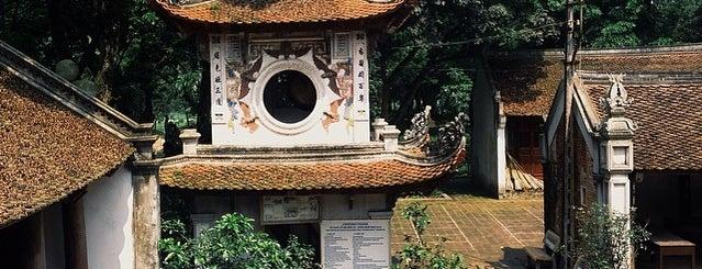 Đền Và is one of Đền Chùa.