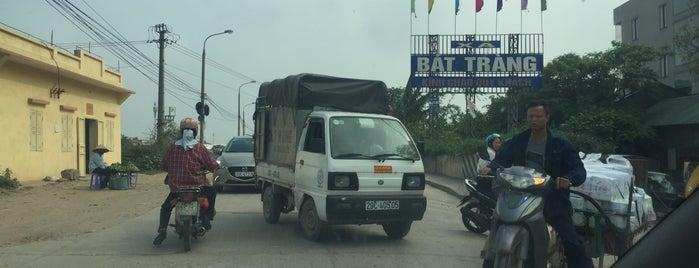 Làng Cổ Bát Tràng is one of Địa điểm phải tới khi ở Hà Nội.
