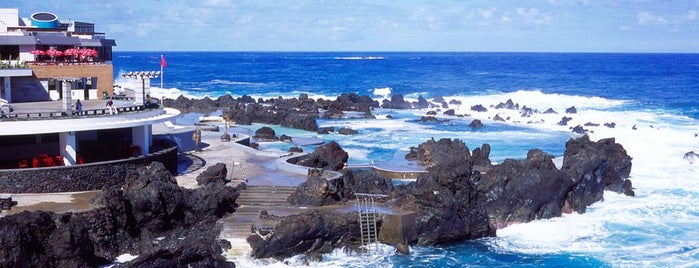 Porto Moniz is one of 11 Awesome Pools to Add to Your Summer Bucket List.