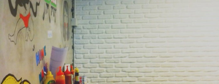 สวนนม Homemade Cafe' is one of ช่างกุญแจอยุธยา โทร. 094 857 8777.