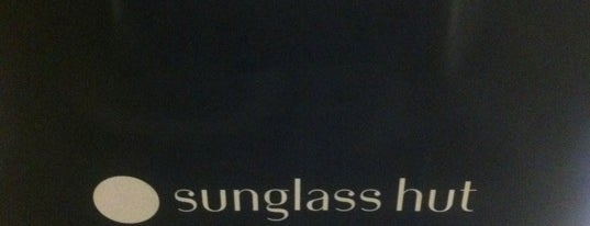 Sunglass Hut is one of Queens Center Mall.