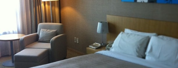 Best Western Premier Incheon Airport Hotel is one of Hotel Asia.