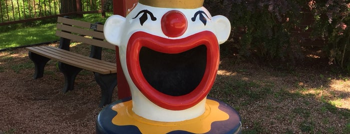 Circus World Museum is one of Best Places to Check out in United States Pt 4.
