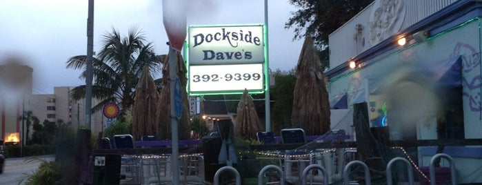 Dockside Dave's is one of Top picks for Seafood Restaurants.