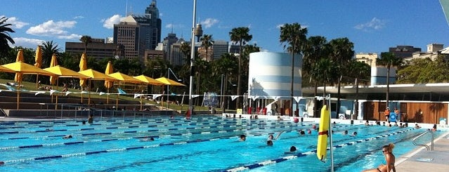 Prince Alfred Park Swimming Pool is one of 🇦🇺 //SYDNEY// 🇦🇺.