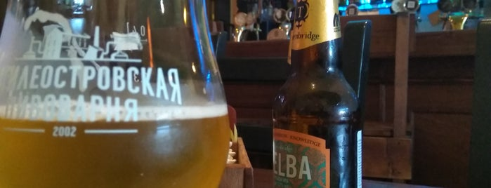 Ящик пива is one of Отличные места).