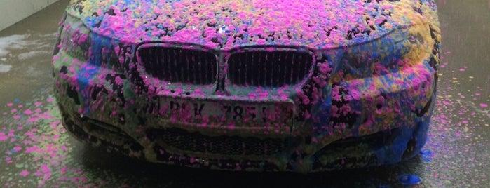 Ephrata Car Wash is one of Ephrata; PA.