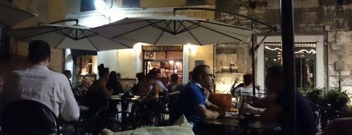 Torre D'ercole is one of Aperitivi Cocktail bar e altro Brescia.