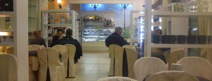 Pasticceria Piccinelli is one of Aperitivi Cocktail bar e altro Brescia.