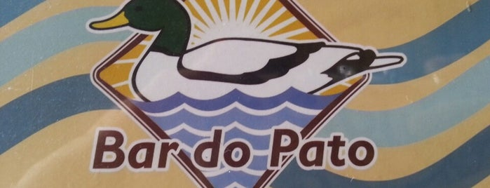 Bar do Pato is one of maceió <3.