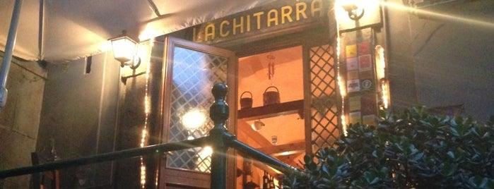 La Chitarra is one of Naples, Capri & Amalfi Coast.