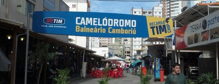 Camelódromo Balneário Camboriú is one of Balneário Camboriú.