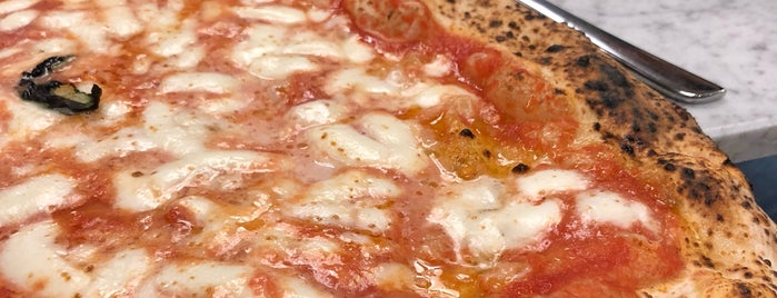 L'antica pizzeria da Michele BCN is one of I love Barcelona!.