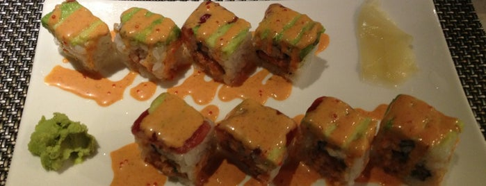 iSushi is one of The 15 Best Places for Sushi in Shanghai.
