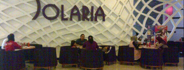 Solaria is one of activity.