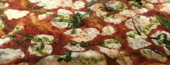 3 Luigis Pizzeria & Restaurant is one of Best of Brooklyn.