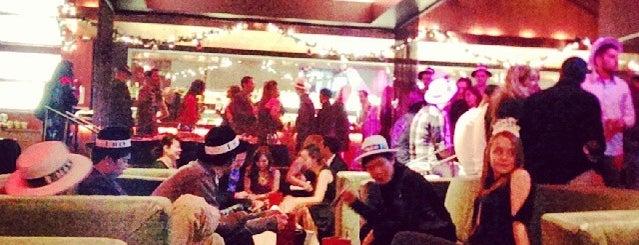 Zee Bar is one of Philadelphia Night Life.