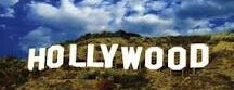 Hollywood is one of USA Trip 2013 - The West.