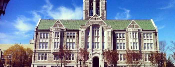 Boston College is one of NCAA Division I FBS Football Schools.