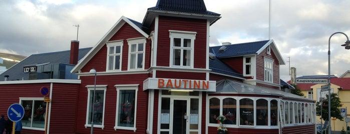 Bautinn is one of Two Weeks in Iceland.