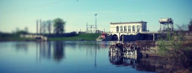 Осиповичи is one of Города Беларуси.