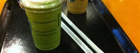 Starbucks Coffee 関内伊勢佐木モール店 is one of STARBUCKS.