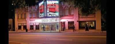 Buckhead Theatre is one of Places I Visit : Atlanta.