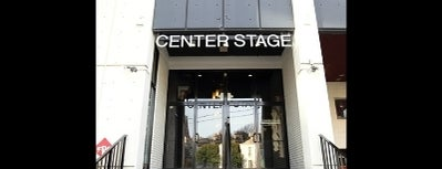 Center Stage is one of Places I Visit : Atlanta.