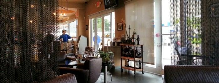Europa Car Wash & Cafe is one of The 15 Best Places for Hidden Spots in Miami.