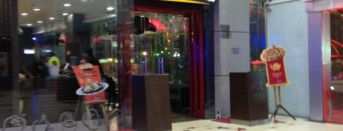 Pizza Hut - Treasure Island Mall is one of Indori chatore.