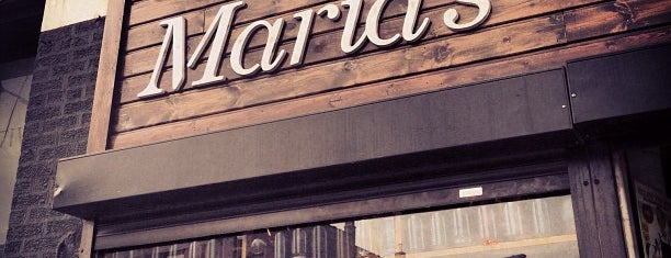 Maria's Packaged Goods & Community Bar is one of 2013 Chicago Craft Beer Week venues.