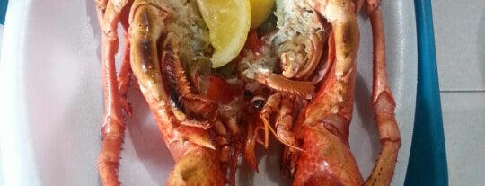 Jordan's Lobster Dock is one of The 15 Best Places for a Lobster in Brooklyn.