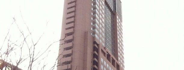 Hotel Nikko Kanazawa is one of Hotel.