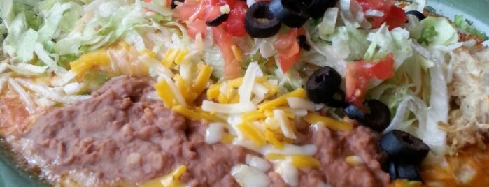 Fernando's is one of Must-visit Mexican Restaurants in Omaha.